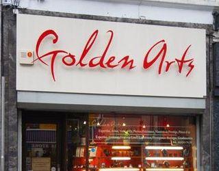 Golden Arts Ercato sprl - Galerie
